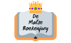 Logo Malse Boekenjury